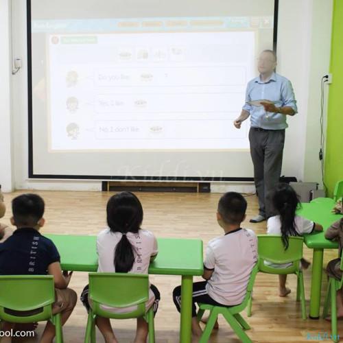 Mầm non Việt Anh (Vietnamese British School) - Nguyễn Chí Thanh