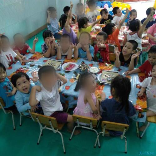 Trường Mầm Non Hoa Mặt Trời - Nguyễn Cảnh Dị