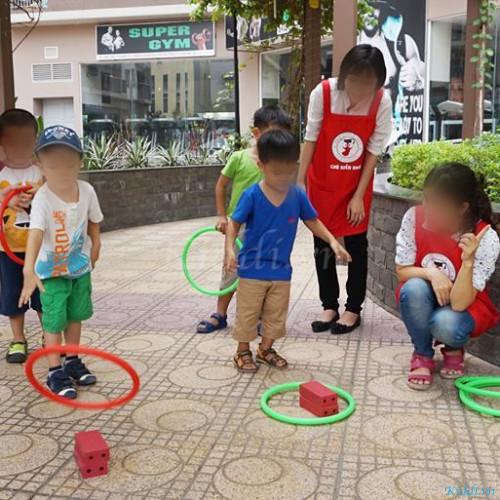 Trường Mầm non Chú Kiến Nhỏ (The Little Ant Preschool) - Nguyễn Kiệm