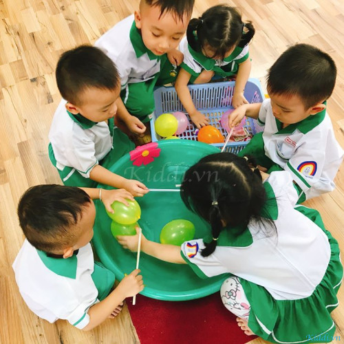 Trường Mầm non Tư thục Hạnh Phúc - Linh Trung (Cơ sở 1)