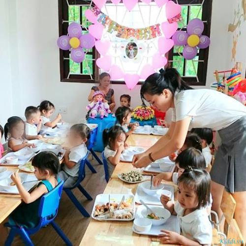 Trường Mầm non Mặt Trời Nhỏ (Little Sun Kindergarten) - Đường 12 (Cơ sở 2)