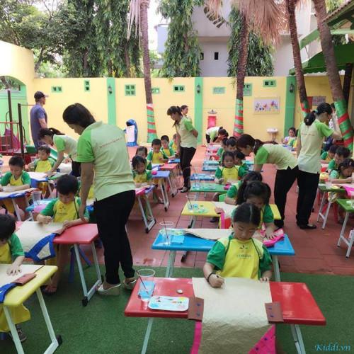 Trường Mầm non Ngôi sao (Star kids) - Thảo Điền