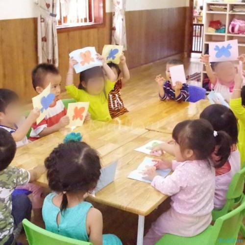 Trường Mầm non Mỉm Cười (Smile Kindergarten) - Đặng Văn Ngữ