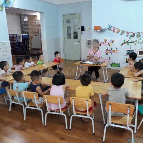 Trường Mầm non Ngôi nhà Mơ ước (Dream House) - Nam Long