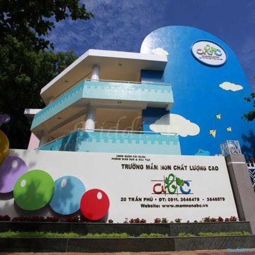 Trường Mầm non Chất lượng cao ABC - Trần Phú