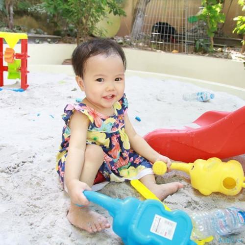 Trường Mầm non Baby Fish Montessori - Thượng Thanh