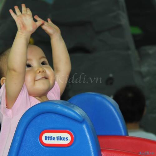 Mầm non Cánh Hạc Bay - Flamingo Kindergarten - Lạc Long Quân
