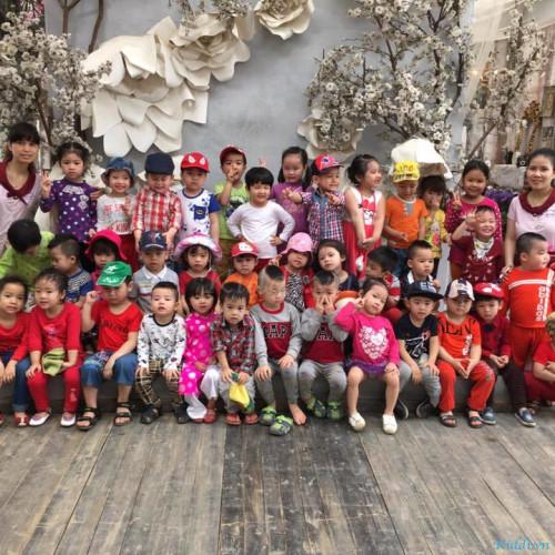 Trường Mầm non Ánh Sao - Số 93 - Vĩnh Tuy