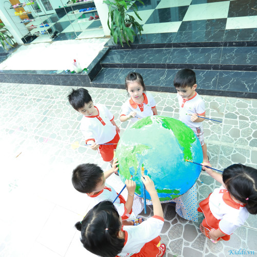 Little Leaders Kindergarten - Phúc Diễn