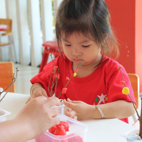 Trường Mầm non Quốc tế WorldKids - Lê Đức Thọ (Cơ sở 4)