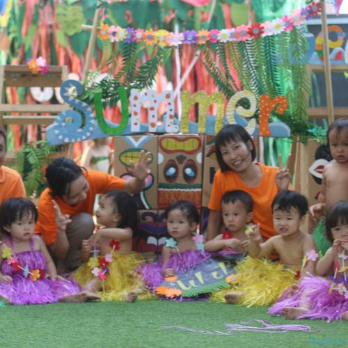 Trường Mầm non Cánh Diều (FASTRACKIDS KINDERGARTEN) - Nguyễn Cao
