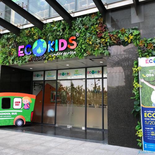 Trường mầm non Ecokids Goldmark City