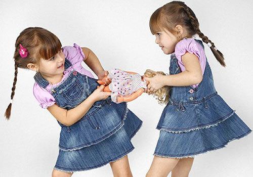 Cùng con hoàn thiện kỹ năng xã hội ngay từ nhỏ