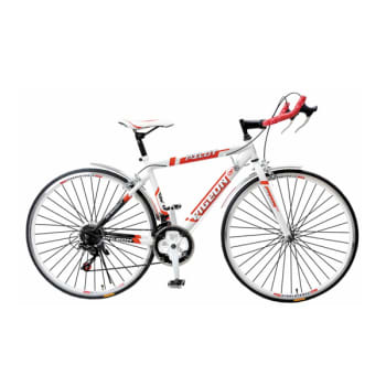 Sport Bicycle with Shimano