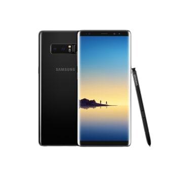 Samsung Galaxy Note 8 Edge 64Gb