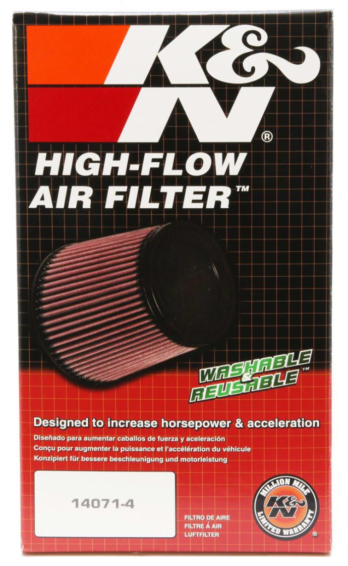 AC Delco A607C air filter