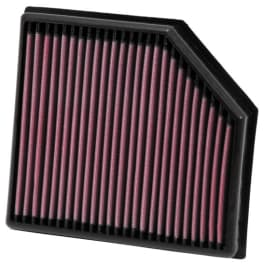 K/&N 33-3065 Replacement Performance High Air Flow Panel Filter