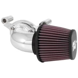 57-1131P K&N Performance Air Intake System