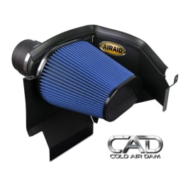 353-210 AIRAID Performance Air Intake System