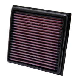 BA-1801 K&N Replacement Air Filter