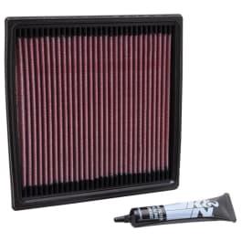 DU-0900 K&N Replacement Air Filter