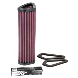 DU-1007R K&N Race Specific Air Filter