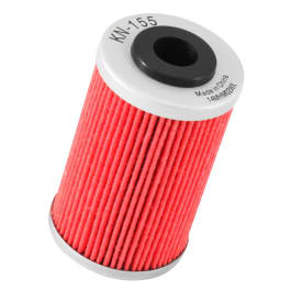 KN-155 K&N Filtro de Aceite