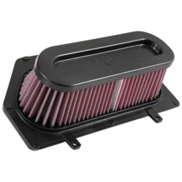 SU-1017 K&N Replacement Air Filter