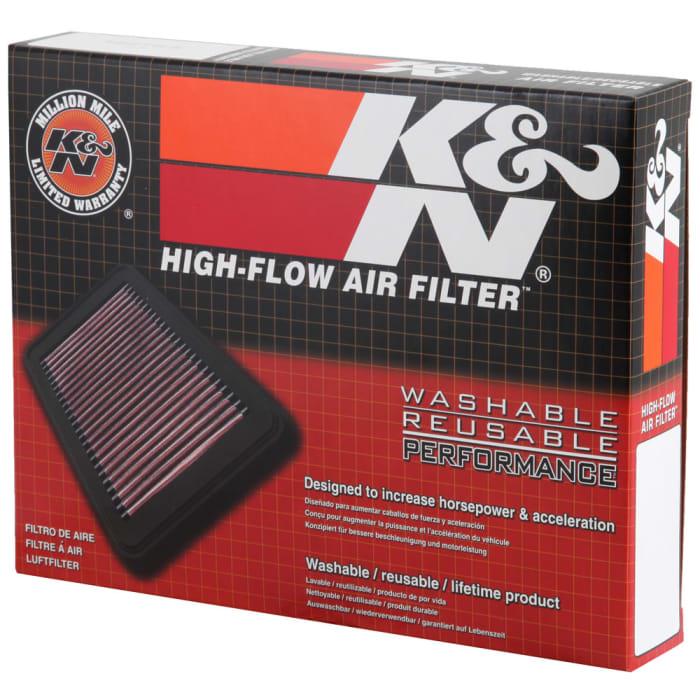 Filtro de aire filtro nuevo k/&n filters su-7593