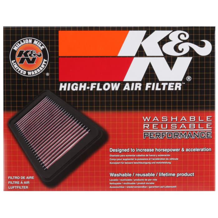 K/&N 33-3014 Tauschluftfilter