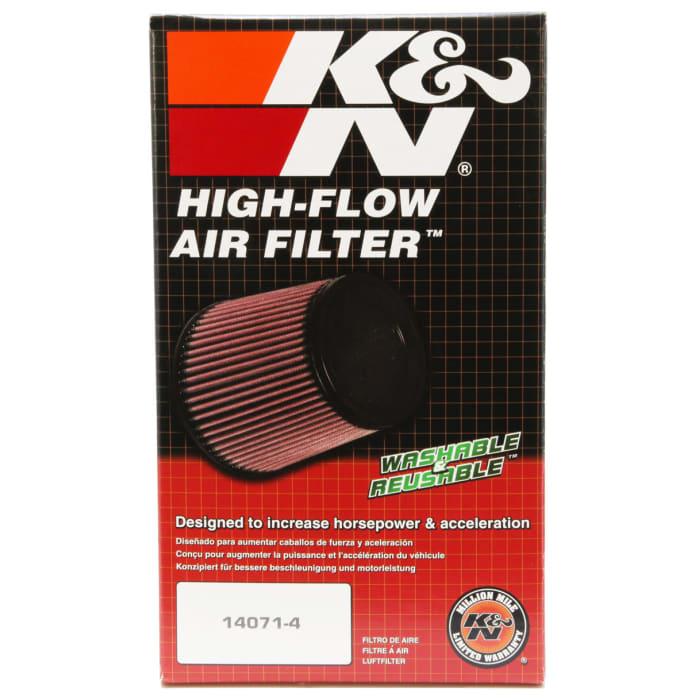 K/&N YA-6602 Yamaha High Performance Replacement Air Filter