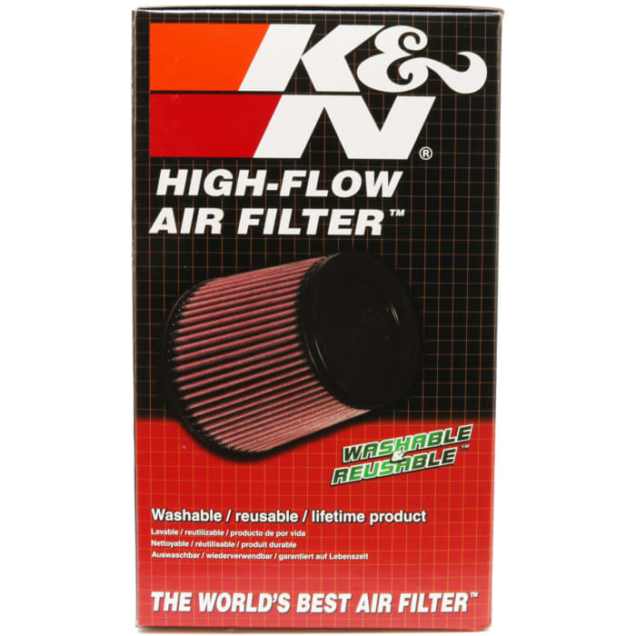K and N E-2986 Car Replacement Air Filter