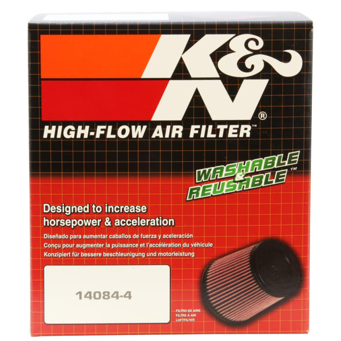 Fits Chevy Impala 2014-2019 3.6L K/&N High Flow Replacement Air Filter
