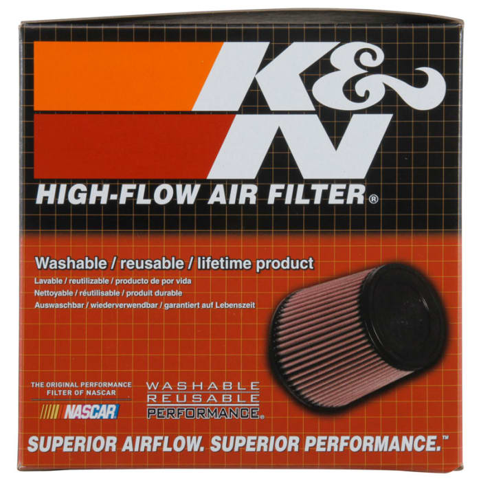 K/&N E-0771 High Performance Replacement Air Filter