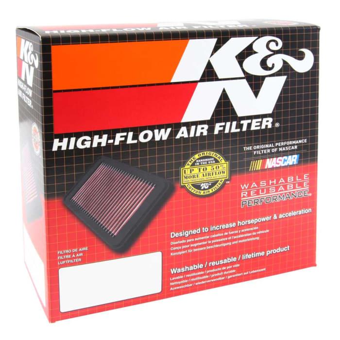 Air Filter-FTF DENSO 143-3132