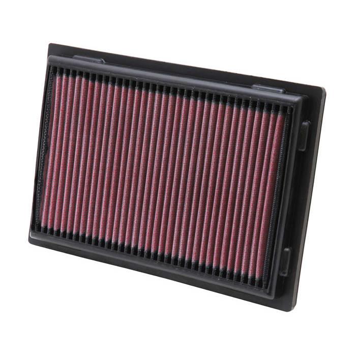 33-2381 K/&N Panel Air Filter