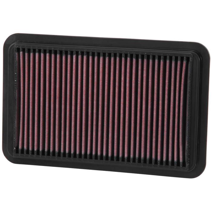 K/&N 33-2676 Replacement Air Filter