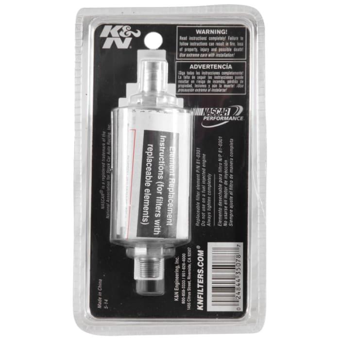 Multi K/&N 81-0301 Replacement Fuel Filter
