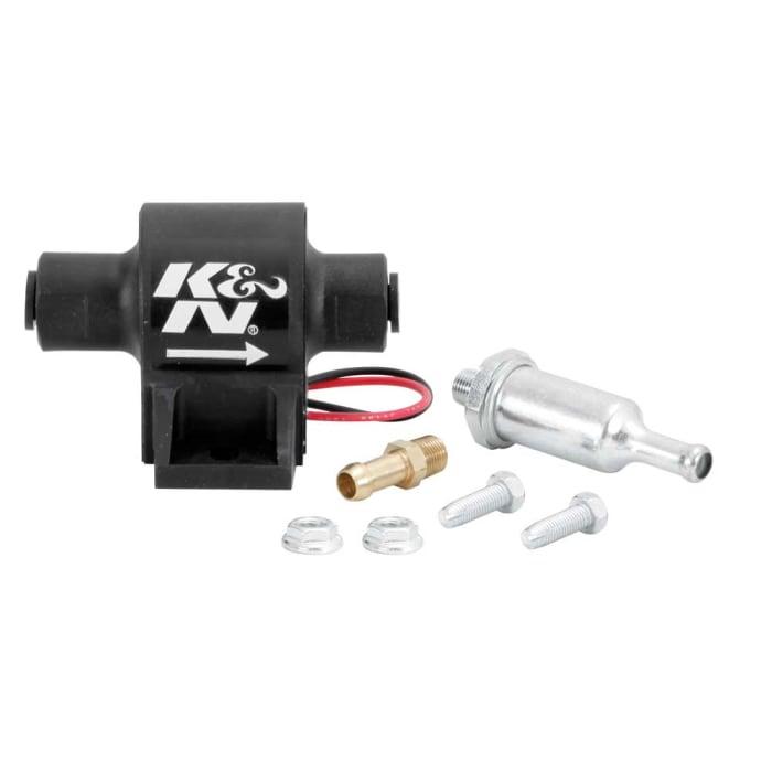 K/&N 81-0400 Fuel Pump