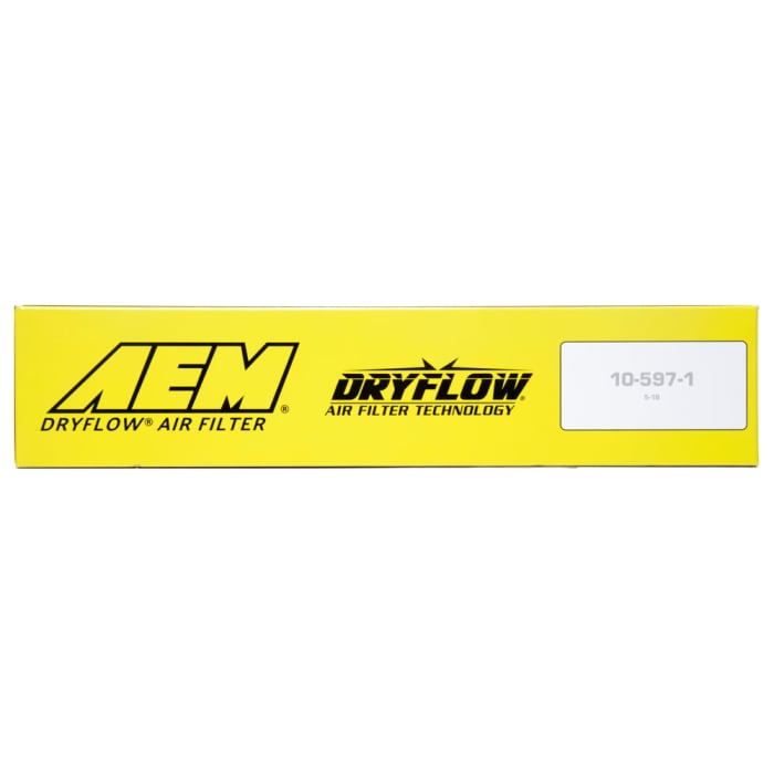AEM 28-20434 DryFlow Air Filter