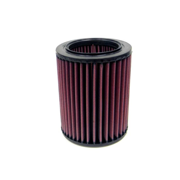 K and N Original Performance Part K/&N E-9001 High Flow Replacement Air Filter