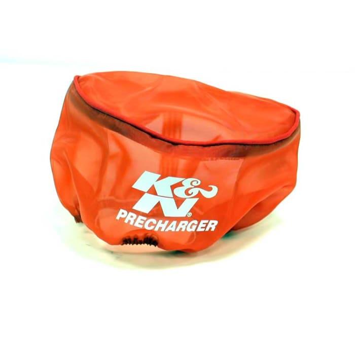 K/&N Round Straight Air Filter Wrap E-3190PK