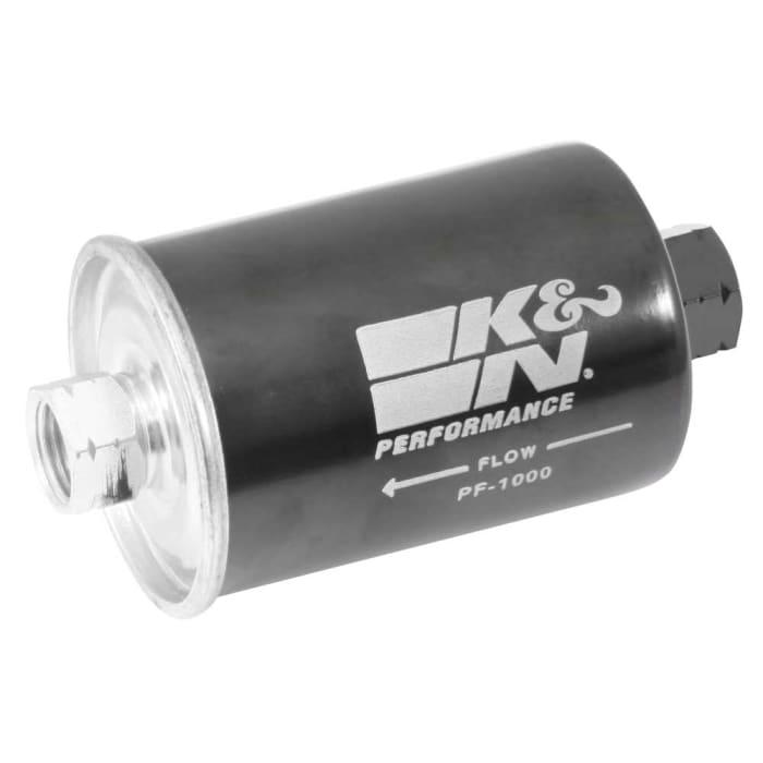 Fuel Filter; Automotive K/&N PF-1000