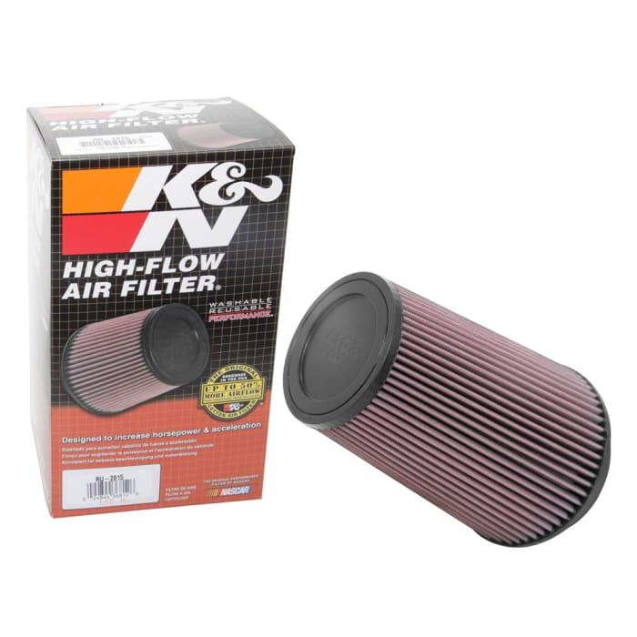 Universal Clamp-On Air Filter K/&N RU-2815