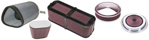 other air filters