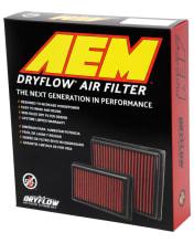 AEM 28-20293 Dryflow Air Filter