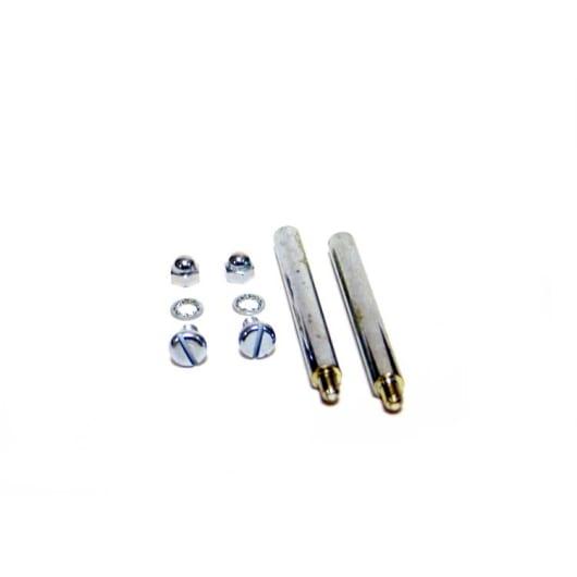 K and N 85-5013 Car Air Filter Pillar Kit
