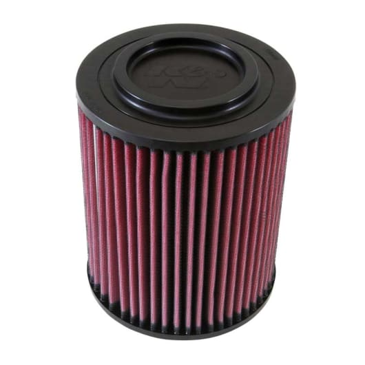 K/&N Engine Air Filter: High Performance Panel Replacement Filter: 1994-2002 33-2115-1 Premium Washable Mystique, Cougar, Contour, Mondeo II, Mondeo I