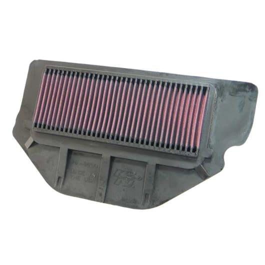 KN-204 Filtro K/&n Oil se ajusta Honda CBR929RR 929 2000-2001