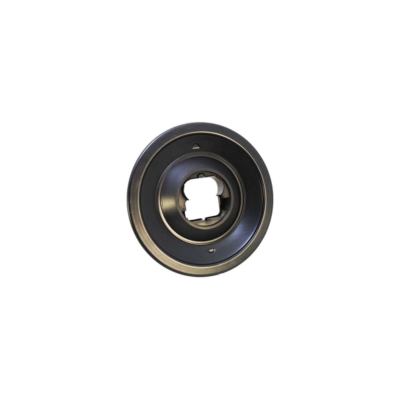 K/&N Base Plate For BP 14OD FLOW CONTROL 03574